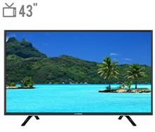 X.VISION 43XK555 43 Inch Full HD Smart LED TV